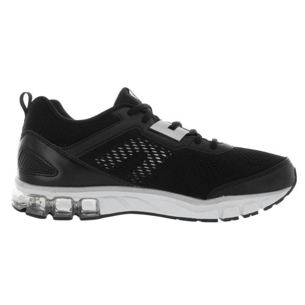 Reebok Men/'s Jet Dashride Running Shoe Red Black White New All Sizes 8 To 13
