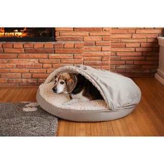 Snoozer Cozy Cave Pet Bed