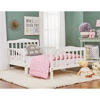 Dream On Me, Classic Design Toddler Bed