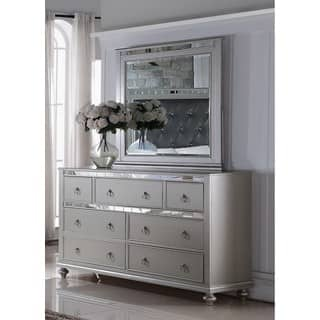 Dresser Mirror Dressers & Chests For Less | Overstock.com