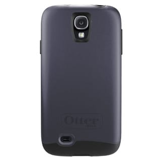 OtterBox Symmetry Series Case 77-37073 for Samsung Galaxy S4 - Denim