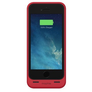 Mophie Certified Refurbished Juice Pack Helium for iPhone 5/5s/SE