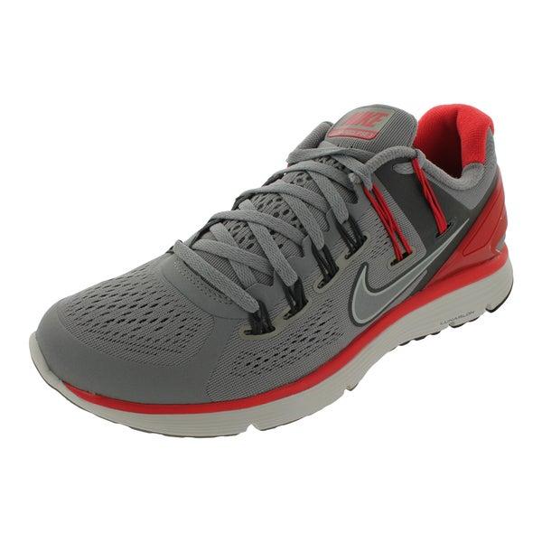 Nike Lunareclipse+ 3 Running Shoes Sprt /Rflct Slvr/PMint/Mid F