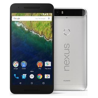 Huawei Nexus 6P 128GB Unlocked GSM Octa-Core Android Phone