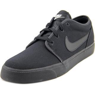 Nike Men's Toki Low Txt Black Casual Shoe
