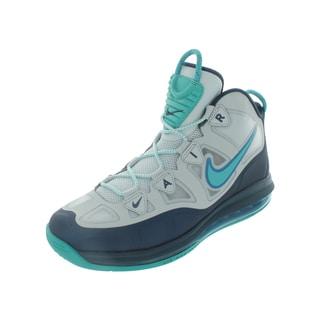 Nike Air Max Uptempo Fuse 360 Basketball Shoes /Sprt Trq/Blue/N T