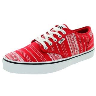 Vans Men's Atwood Xmas Skate Shoe