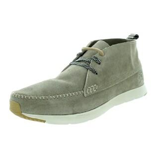 Ransom Men's Alta Mid Deep Tan/Light Bone Casual Shoe