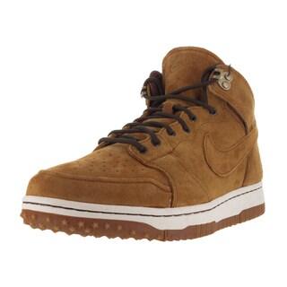 Nike Men's Dunk Cmft Wb Wheat/Brq Brown/Gm Lght Brown Casual Shoe