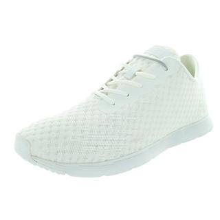 Ransom Men's Field Lite White/White Casual Shoe