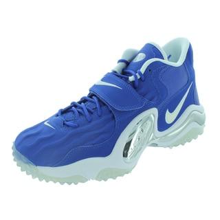 Nike Air Zoom Turf Jet '97 Training Shoes Hyper Blue/White/Chrome/White