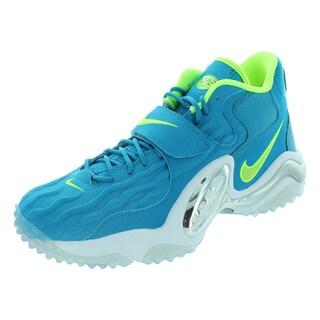 Nike Air Zoom Turf Jet '97 Training Shoes Neo Turq/Volt/White