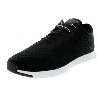 Ransom Men's Field Lite Black/White Casual Shoe
