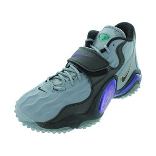 Nike Air Zoom Turf Jet '97 Training Shoes Stealth/Clb Purple/Black/Stdm G