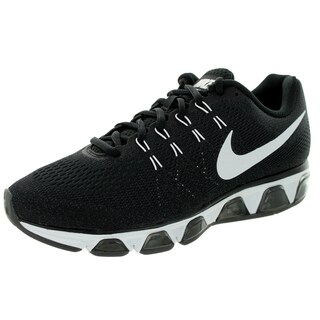 Nike Men's Air Max Tailwind 8 Black/White/Anthrecite Running Shoe
