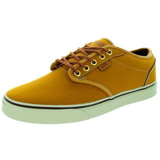 Vans Men's Atwood Buck Oakbuff/Pottingsoil Skate Shoe