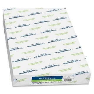 Hammermill Color Copy Paper - White (500/Ream)