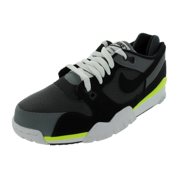 Shop Nike Air Trainer '88 Training Shoes AnthciteBlackCool