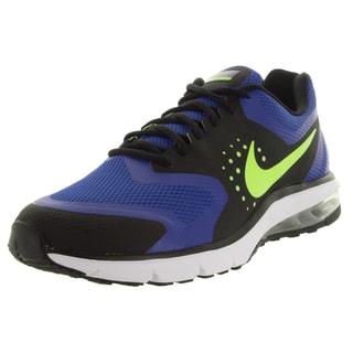 Nike Men's Air Max Premiere Run Game Royal/Volt/Black/White Running Shoe