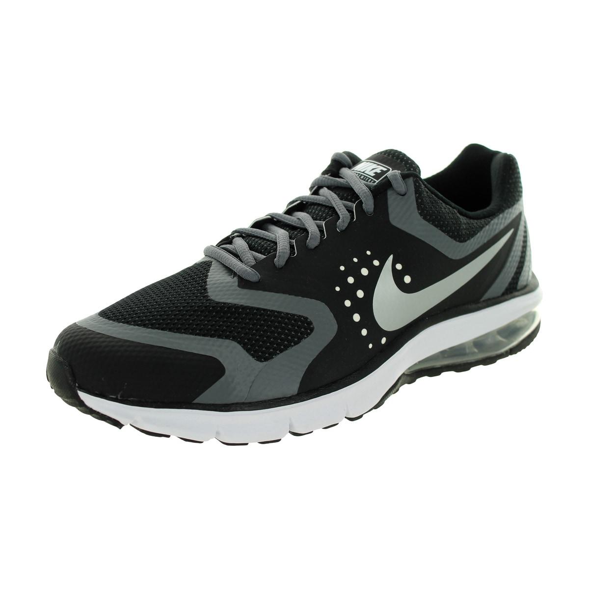 Nike Men's Air Max Premiere Run Black/Mlc Silver/Dark Gre...