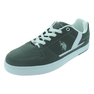 U.S. Polo Assn. Remington 2 Casual Shoes Grey/White/Navy