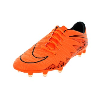 Nike Men's Phatal Iii Fg Total Orange/Orange/Black/Black Soccer Cleat