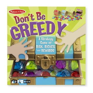 Melissa & Doug Don't Be Greedy