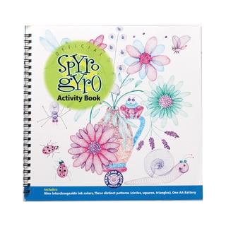 Official Spyro Gyro Activity Book