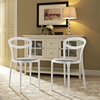 Assist Dining Chair Set of Two (2)