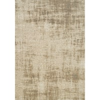 Curio Cream/ Beige Tree Bark Rug (7'10 x 10'10)