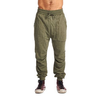 ARSNL Olive Joggers