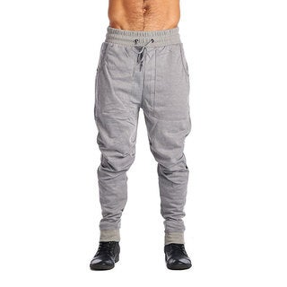 ARSNL Grey Joggers (Option: L)