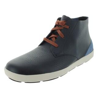 Nike Air Ralston Mid Lt Brogue Boots Drk Obsdn/Drk Obsdn/Drk Obsdn