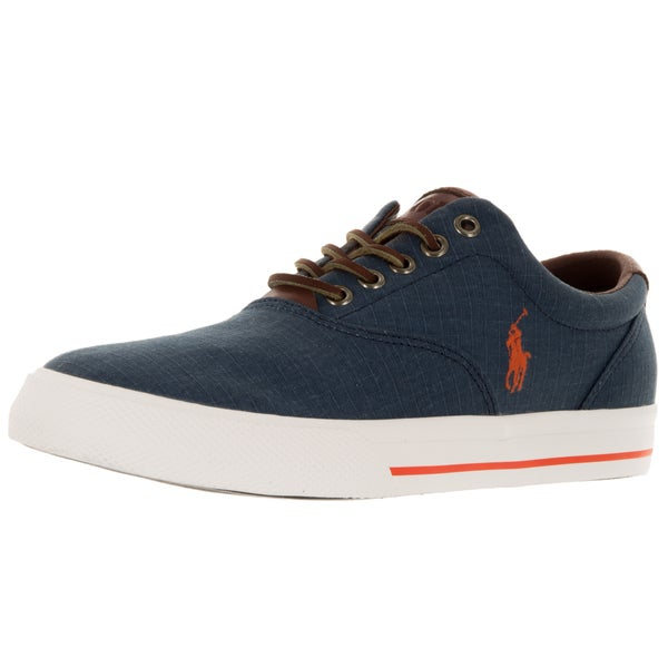 d51a6e1ec6ab4 Shop Polo Ralph Lauren Men's Vaughn N N/Polo T Casual Shoe - Free ...