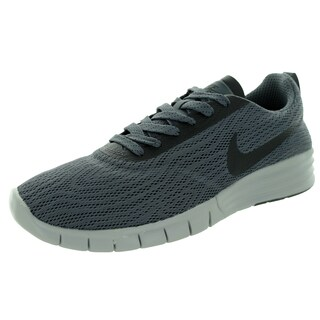Nike Men's Paul Rodriguez 9 R/R Dark Grey/Black/Wolf Grey Skate Shoe