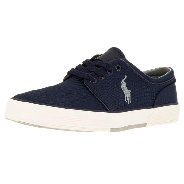 Polo Shop Men's Faxon Nwtnavy Ralph Free Low Lauren Shoe Casual 5jcLSq4A3R