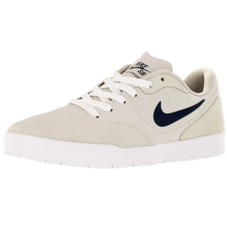 Nike Men's Paul Rodriguez 9 Cs Light Bone/Squadron Blue/White Skate Shoe