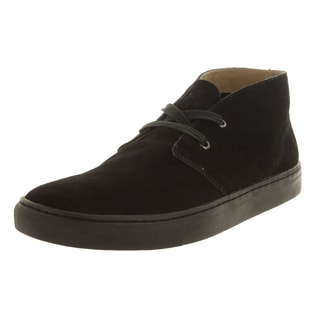 Polo Ralph Lauren Men's Joplin Black/Black Casual Shoe