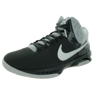 Nike Men's Air Visi Pro Vi Nbk Anthraciteltnm/Wlf /Cl Basketball Shoe