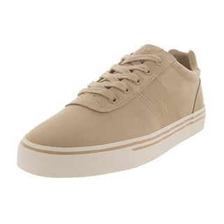 Polo Ralph Lauren Men's Hord Khaki Casual Shoe