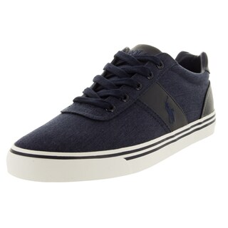 Polo Ralph Lauren Men's Hord Nwt Navy Casual Shoe