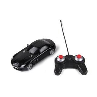 Mercedez Benz Licensed 1:24 Scale Remote Control Sport Car