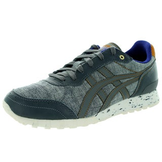 Onitsuka Tiger Unisex Colorado Eighty-Five Denim Grey/Grey Running Shoe