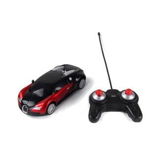Radio Control Bugatti Grand Sport Vitesse 1:24 Scale
