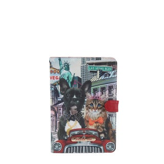 Nicole Lee City Drive Print iPad Mini Case