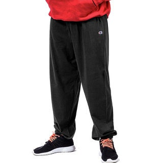 Champion Big and Tall Men's Fleece Pants