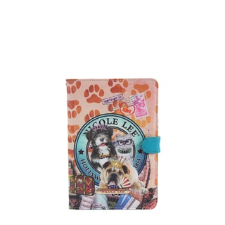Nicole Lee World Tour Print Ipad Mini Case