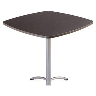 "Iceberg iLand 42""H Square Bistro Table - Teak"