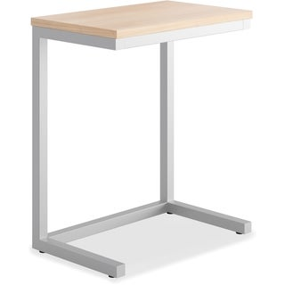 Basyx by HON Cantilever Occaional Table - Wheat