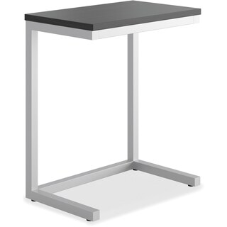 Basyx by HON Cantilever Occaional Table - Black